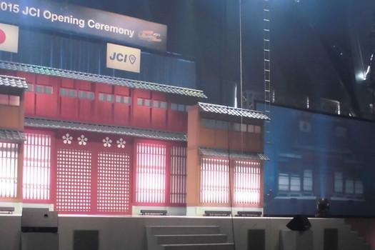 JCI世界大会
