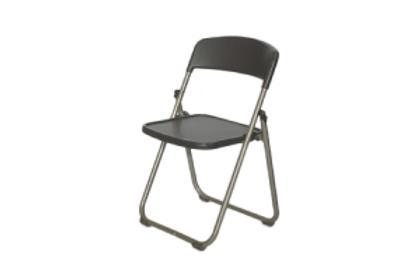 プラスチック椅子