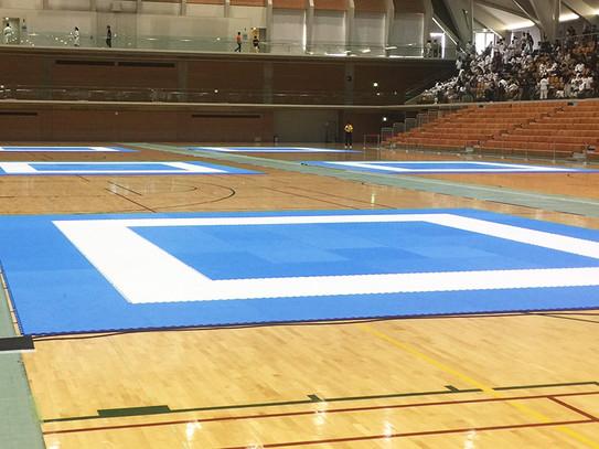 武道の全国大会