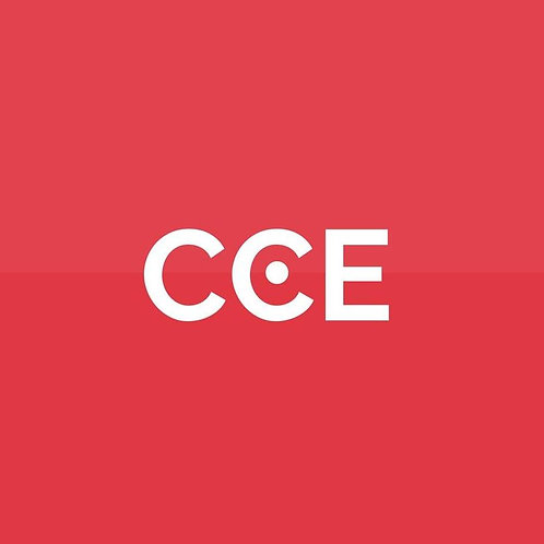 CCE Series - Learning About Single Projects E-book PDF
