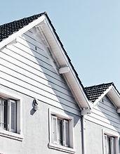 House Windows & Roofs