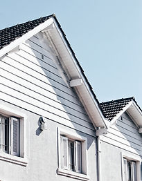 House Windows & Roofs