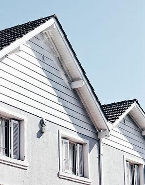 Casa do Windows & Telhados