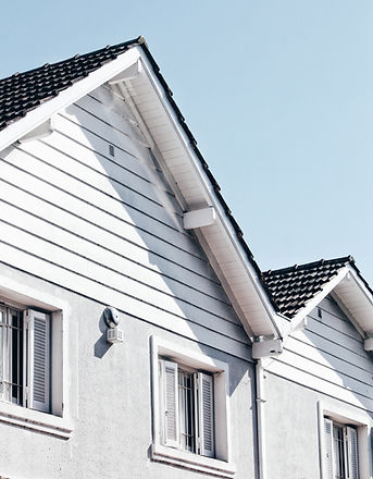 Huis Windows & Roofs