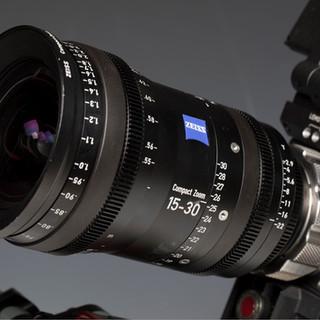 Caméra RED 8K
