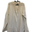 Thumbnail: Cremefarbige Bluse mit Spitzen