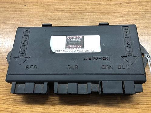 1997-1999 Door Control Module LH