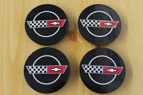 1984-1985 Center Caps