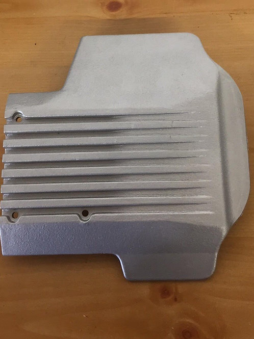 1985-1991 Plenum Cover