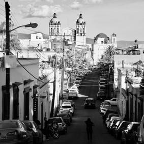 Oaxaca de Juarez, Oaxaca