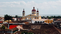 Cathedral de Granada, Granada, Nicaragua