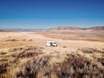 Wüste & Steppe