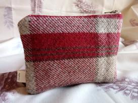 Handmade Purse / Clutch Bag