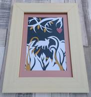 Handmade Paper Art