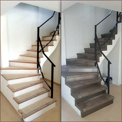 D'Aleo escalier.jpg