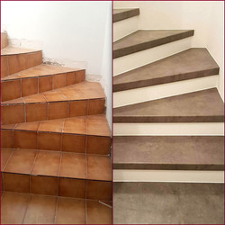 Malosse Houppert escalier.jpg