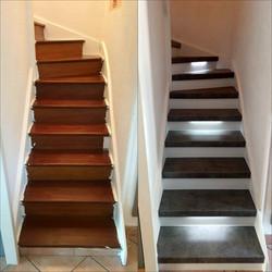 Gajean escalier.jpg