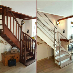 Gil escalier.jpg