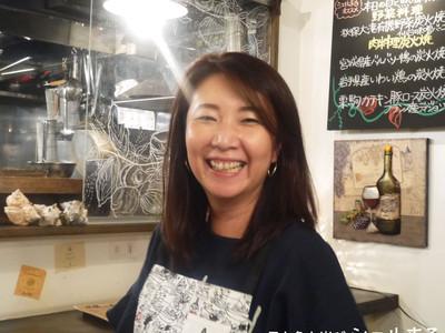 一番町についに登場!!貝料理を中心とした和洋店『貝と魚と炭び シャルまる』YS−vol.19.2017