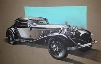 classiccar