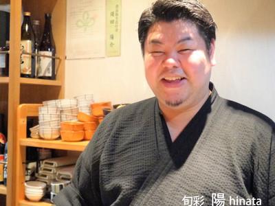 石巻の旬の食材の美味しさ味わえる和食店『旬彩 陽 hinata』GF−vol.28.2017