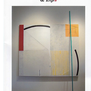 Paintings, Constructions, & Zips