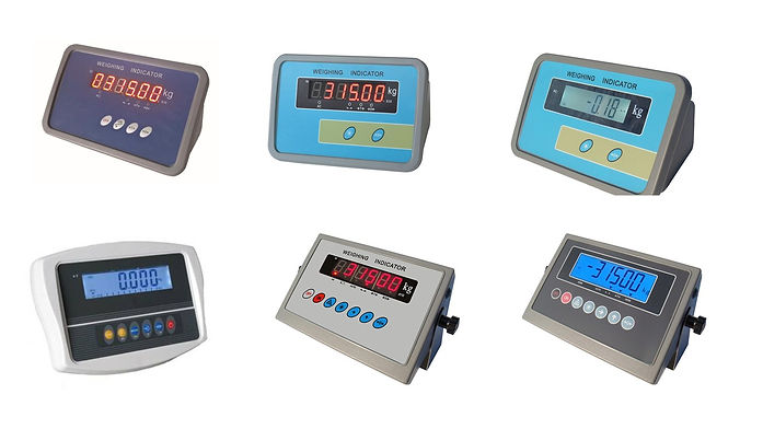 INSTRUMENT SCALE WEIGHING INDICATOR.JPG