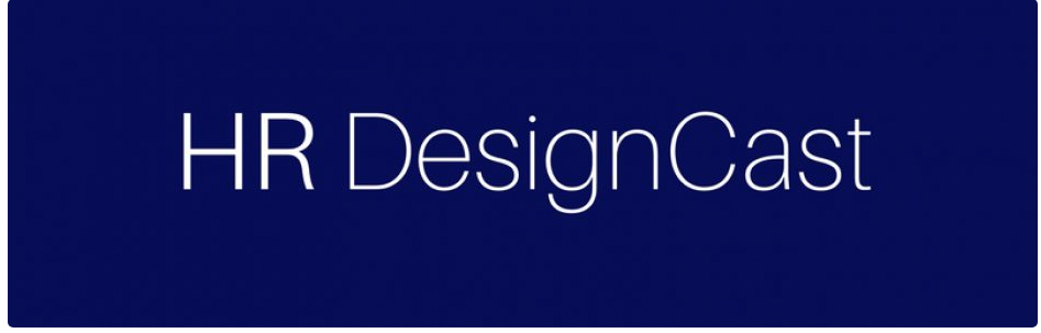 HR DesignCast Podcast hosted by Daniel Vallejos