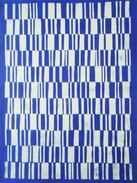 Batik papier 1- (77 x 107 cm)