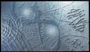 Sans titre ( 60 x 35 cm )
