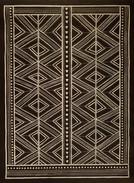 Batik papier 11- (77 x 107 cm)