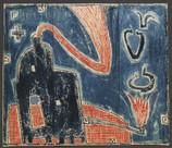 Le Four ( 150x127 cm)