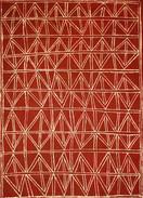 Batik papier ( 77x107 cm)