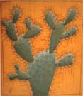 Cactus (30x35 cm)