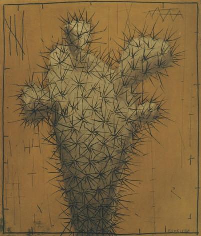 Cactus (30x35cm)