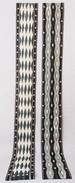 Bandes de Papiers Batik 30x300 cm