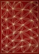Batik papier 8- (77 x 107 cm)