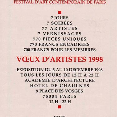 1998Voeux d'artites 1998.jpg