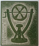 Dissipateur d'illusions ( 100x120 cm)