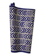 Batik papier ( 77 x 107 cm)