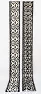 Bande 2 de Papiers Batik 30x300 cm