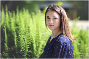 Columbia County Senior Photos | Senior session packages