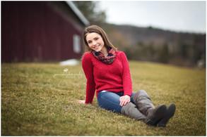 Dutchess County, NY Senior Photographer | Mod Squad Member Taylor, Part 1