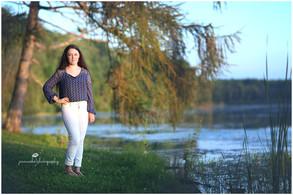 Dutchess County, NY Senior Photographer | Mod Squad Member Caroline, Part 2