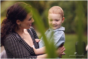Dutchess County Child Photographer | Matthew turns three!