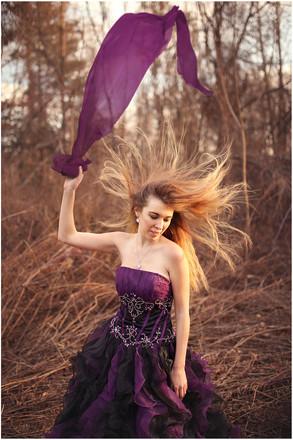 Hudson Valley Senior Photographer | Taylor's Sweet and Sassy Prom Dresses