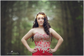 Dutchess County, NY Senior Photographer | Mod Squad Member Caroline, Part 1