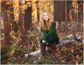 Dutchess County NY Senior Photographer | When to schedule your Senior Portrait Session