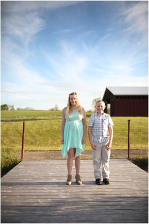 Hudson Valley Family Photographer   Sierra and Zack
