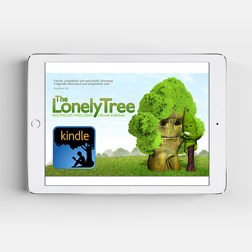 The Lonely Tree Kindle